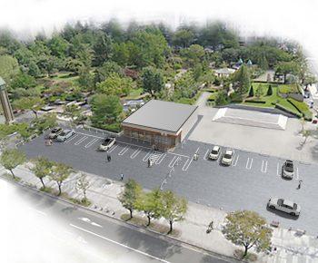 セブン‐イレブン青い森公園店
