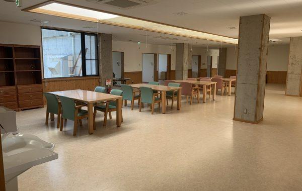 サンタハウス弘前1号館 小規模多機能型居宅介護施設